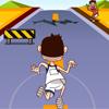 Соревнование бегунов