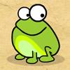 Кликни по Лягушке