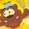 Маленький Голодный Медведь