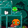 Хеллоуин Сердитых Птиц