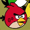 Онлайн Раскраска Сердитые Птицы