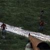 Нападение Зомби на Ферму
