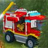 Пожар в Лего Сити