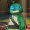 Черепашки Ниндзя Лего