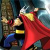 Тор Защищает Асгард