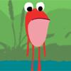 Водная Лягушка