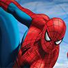 Человек Паук - Ползание по Стенам