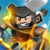 Лего - Люди Икс - Росомаха