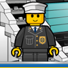 Лего Сити - Патруль