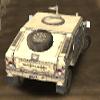3Д Паркинг Военных Грузовиков