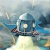 Космолёт Р-Икс-3
