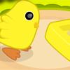 Цыплята на Бегу
