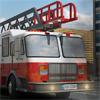 Парковка Пожарной Машины 3Д
