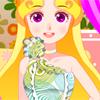 Дизайн Платья Принцессы