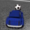 Автомобильный Футбол
