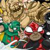 Отряд Спасателей 2: Неиспользованные Герои