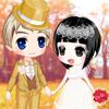 Свадьба Золотой Осенью