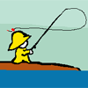 Слови Рыбу или Рыба Словит Тебя