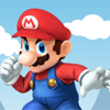 Вращающиеся Приключения Марио