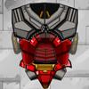 Железный Человек - Истребитель Халков