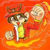 Анимационная Битва Создателей: Лаффи против Наруто
