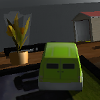 Игрушечная Парковка 3Д