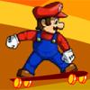 Поездка Марио на Скейте 2