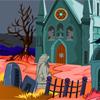 Побег с Призрачного Кладбища