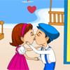Поцелуи в Пляжном Доме