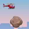 Рабочая Поверхность с Вертолётом