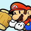 Марио Никогда не Остановится