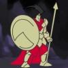 Гелиос и Спартанец