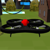 Симулятор Полёта Дрона 2