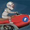 Космические Гонки на Мопедах