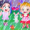 Первый Дождь Малышки Хейзел