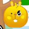 Сердитый Кролик