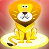 Прыжки Циркового Льва