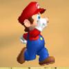 Забег Марио по Египту