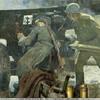 Солдаты Муравьи