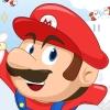 Супер Марио в Облаках