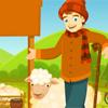 Ферма с Овцами