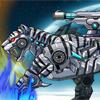 Робот Снежный Тигр