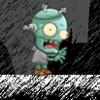 Одинокий Зомби