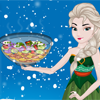 Зимний Салат с Поджаренными Овозами от Эльзы