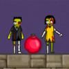 Разрушитель Зомби 2