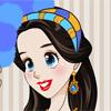 Макияж для Винтажной Принцессы