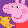 Свинка Пеппа: Лабиринт