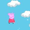 Прыжки со Свинкой Пеппой
