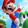 Новые Миры Марио 3
