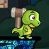 Новые Приключения Динозаврика 3